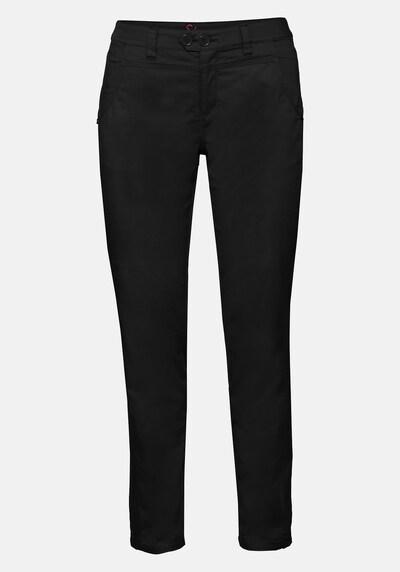SHEEGO Broek in de kleur Zwart, Productweergave