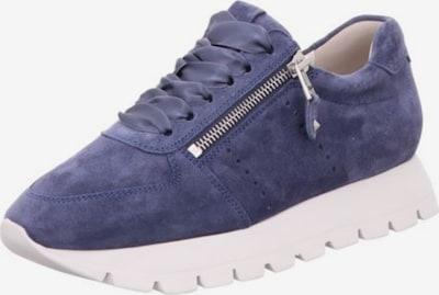 Kennel & Schmenger Schnürschuhe in blau, Produktansicht