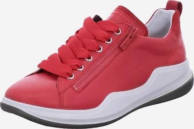 ROMIKA Schnürschuhe in rot, Produktansicht