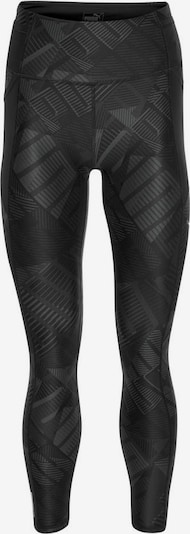 PUMA Funkcionalne hlače 'Be bold' | črna barva, Prikaz izdelka