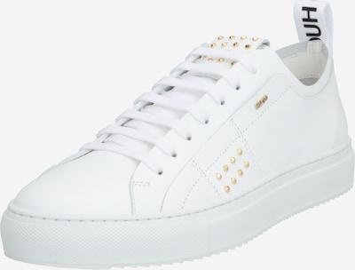 HUGO Sneaker 'Victoria Low Cut-Std' in weiß, Produktansicht
