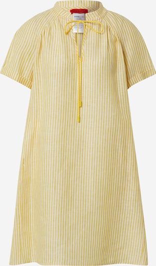 MAX&Co. Kleid 'DILUIRE' in gelb, Produktansicht