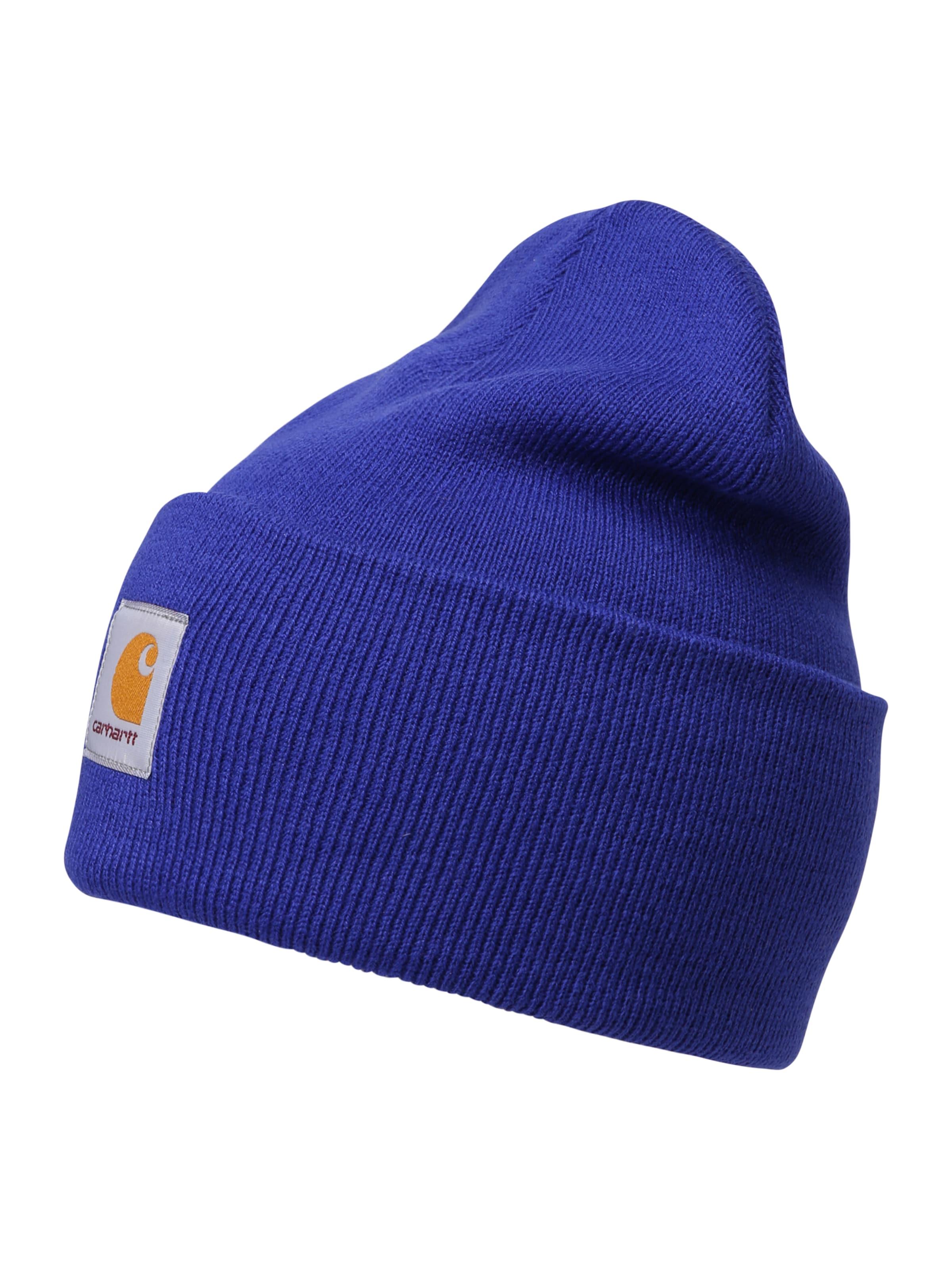 Watch Carhartt Blau In Mütze Wip 'acrylic Hat' EDHeW9IY2