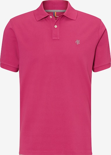 Marc O'Polo Polo-Shirt in pink, Produktansicht