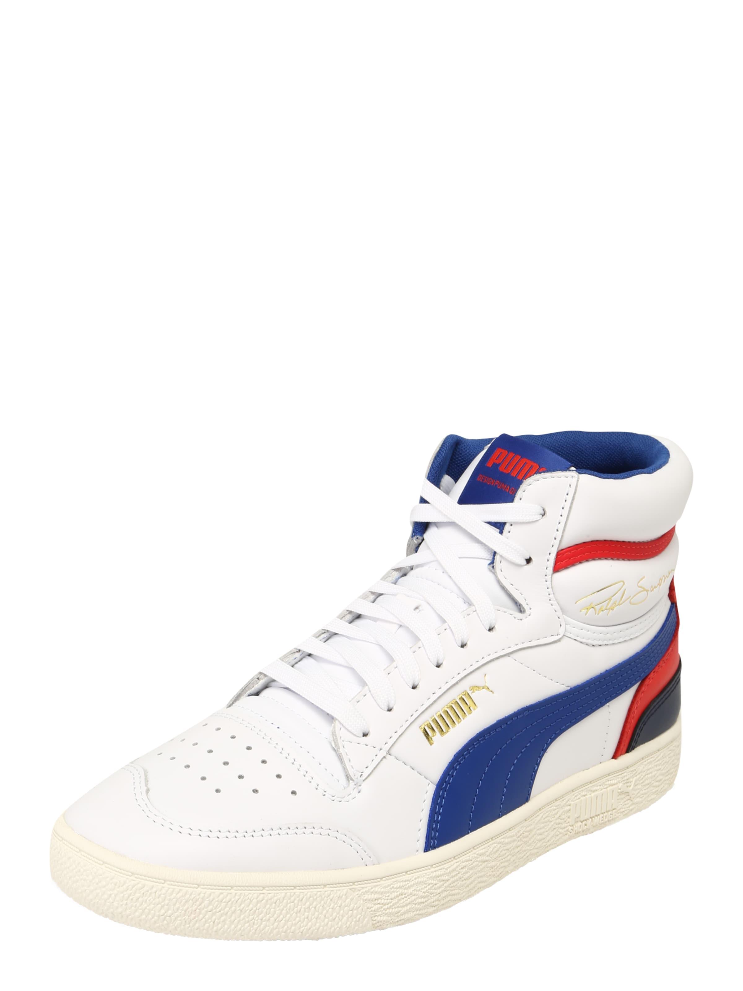 En Blanc Baskets Hautes Blanc Puma Hautes Puma Baskets Puma Baskets Hautes En zVqUMGpS
