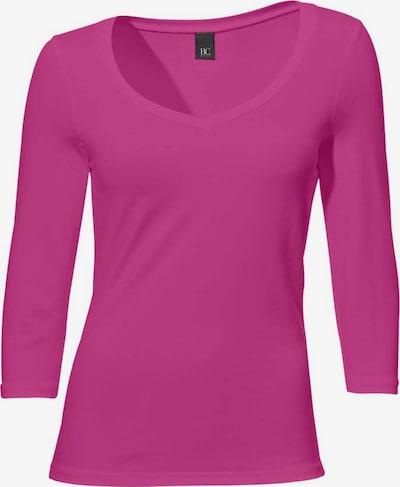 Ashley Brooke by heine T-shirt en rose, Vue avec produit