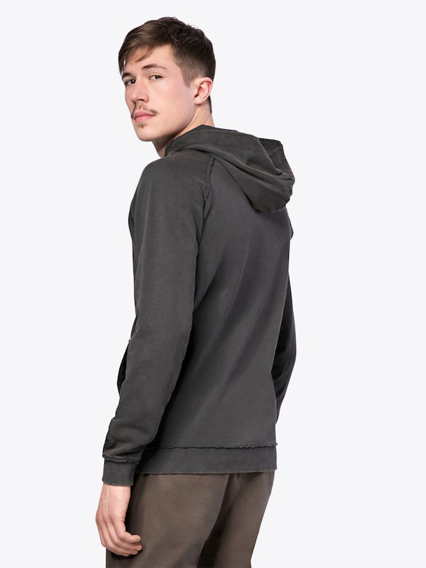 JACK & JONES Kapuzenpullover 'JORPRESENTER SWEAT HOOD'