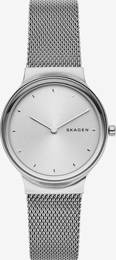 SKAGEN Uhr 'SKW2705' in silber, Produktansicht