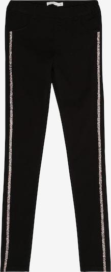 NAME IT Bikses pieejami gaiši rozā / melns džinsa, Preces skats