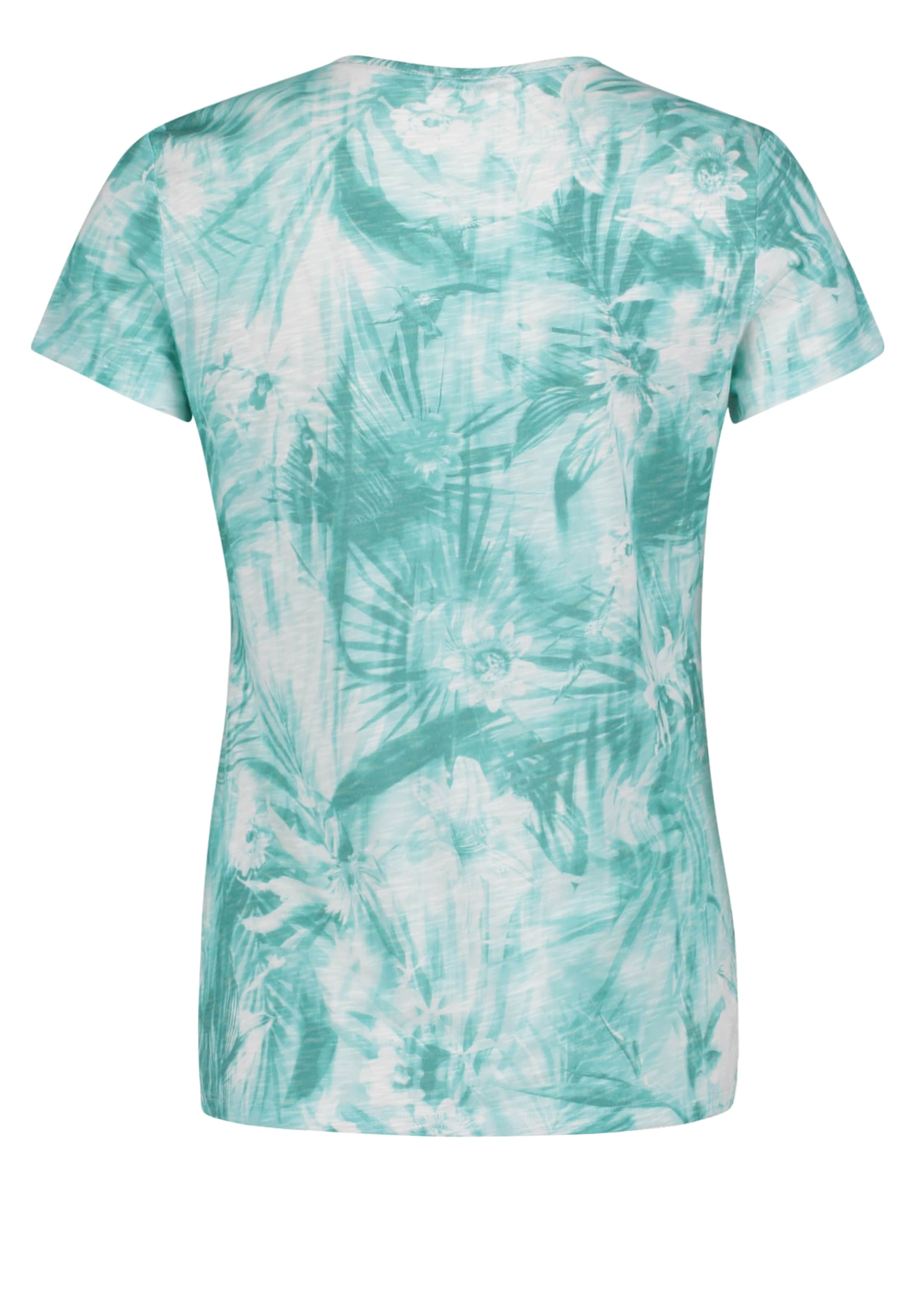 In Shirt Betty Barclay Shirt CremePetrol Barclay Betty mPw0OyvN8n