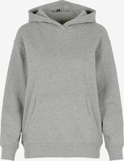 Noisy may Sweatshirt in grau, Produktansicht