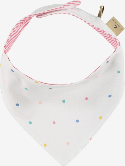 BELLYBUTTON Dreieckstuch in rosa / weiß, Produktansicht