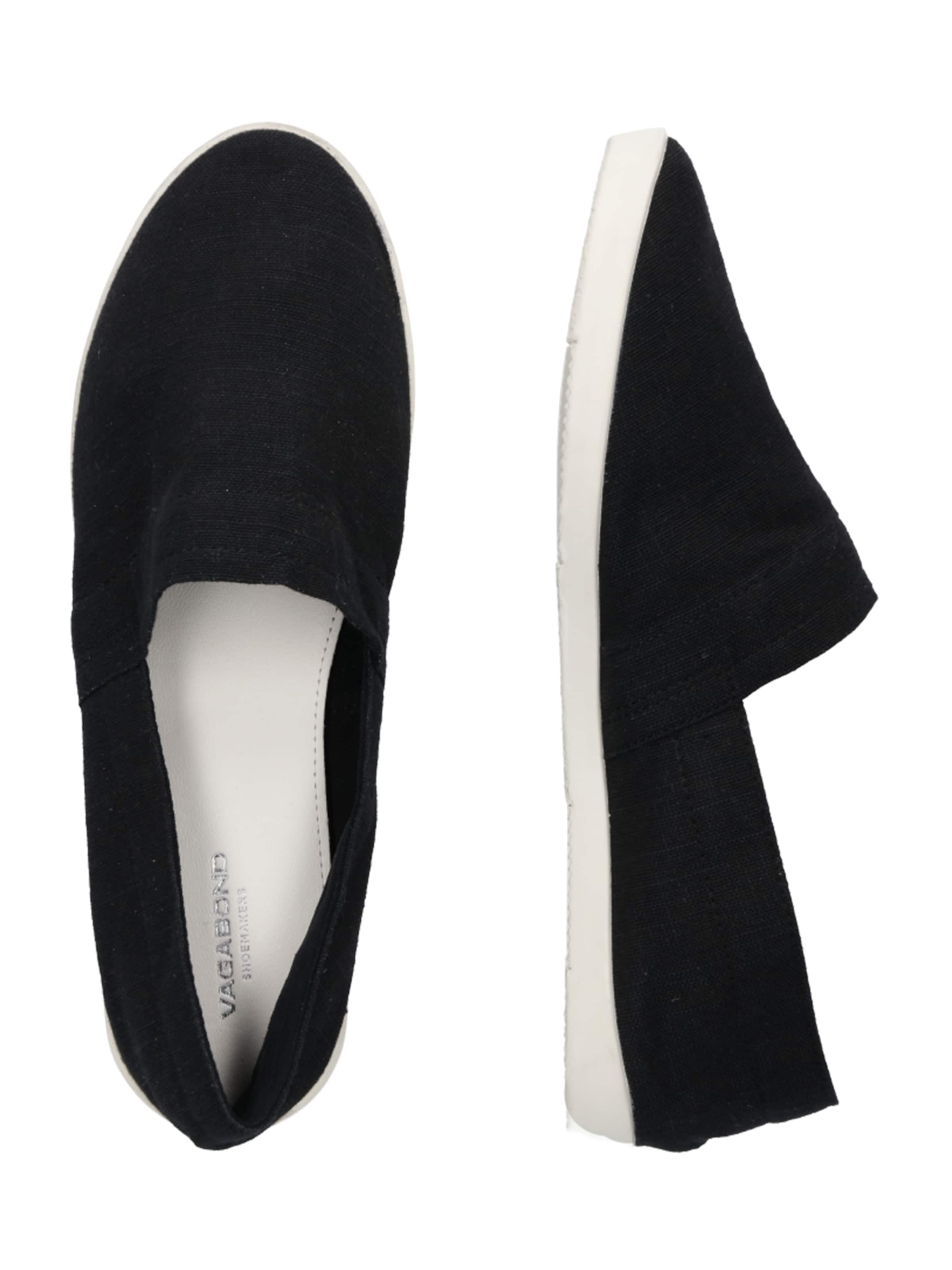 Slipper Shoemakers Schwarz Vagabond In nPNw8OXZ0k