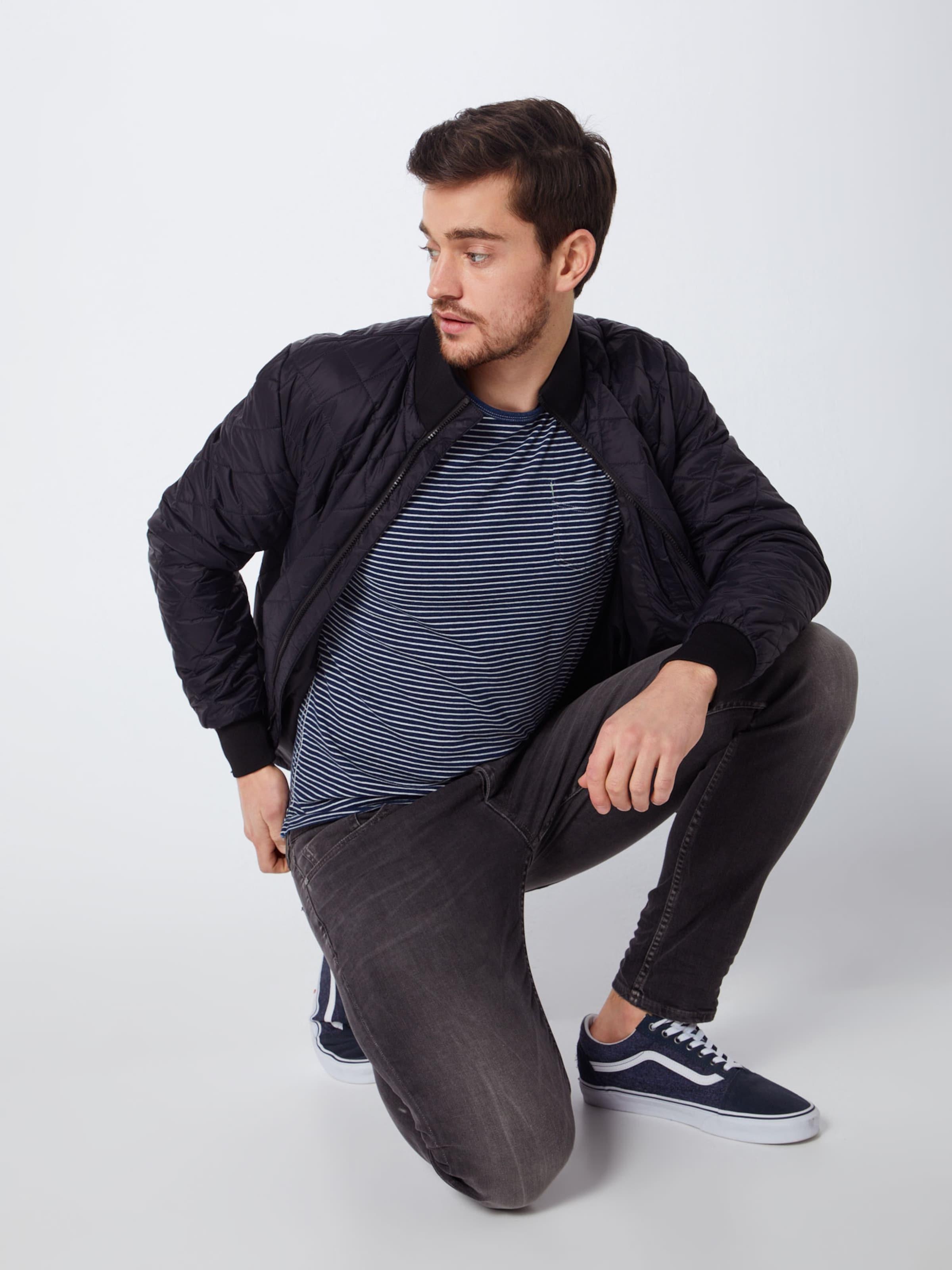 HellblauWeiß Shirt 'denby' Pepe In Jeans 54RLAj