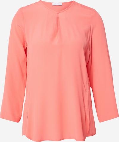 Riani Bluse in orangerot, Produktansicht
