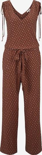 TOM TAILOR Jumpsuit in de kleur Bruin, Productweergave