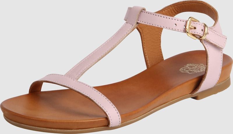 Apple of Eden | Riemchensandale 'Dora' 'Dora' 'Dora' Schuhe Gut getragene Schuhe 52d48c