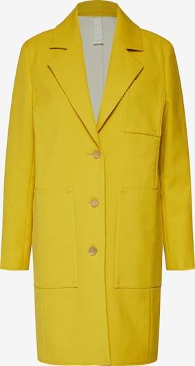 Palton de primăvară-toamnă 'Caslan' DRYKORN pe galben, Vizualizare produs