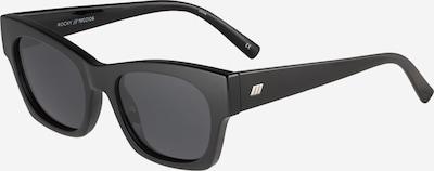 LE SPECS Zonnebril 'Rocky' in de kleur Zwart, Productweergave