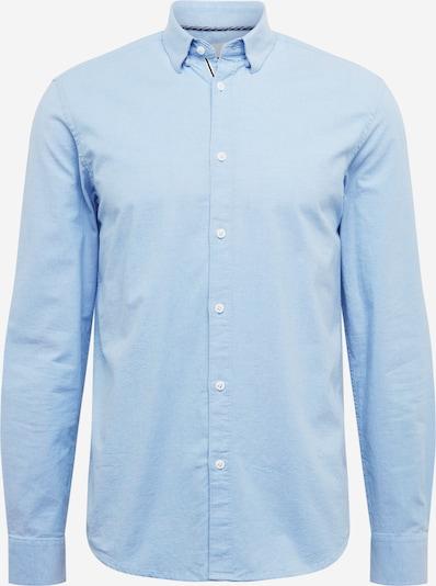 !Solid Hemd in hellblau, Produktansicht