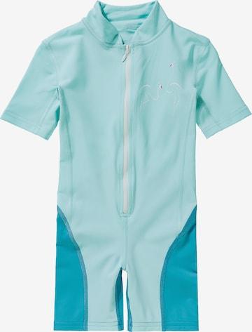 HYPHEN Schwimmanzug in Blau