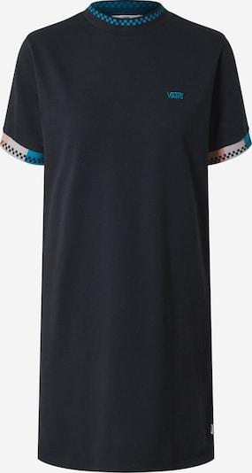 VANS Šaty - modrá / černá / bílá, Produkt