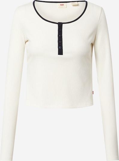 LEVI'S Majica 'Brandy' u bijela, Pregled proizvoda