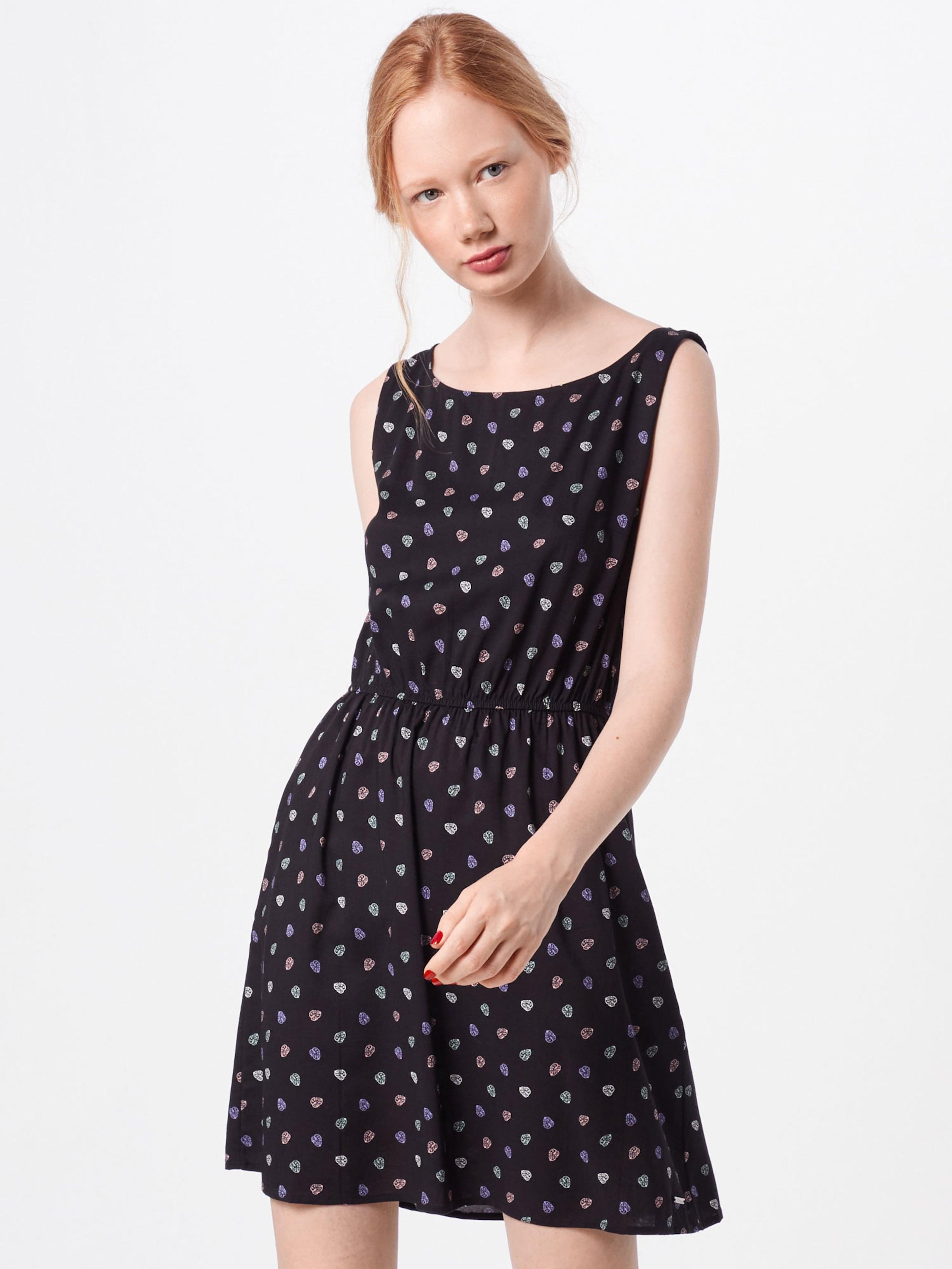 Kleid In Tom Tailor Denim MischfarbenSchwarz rQCxBshdt