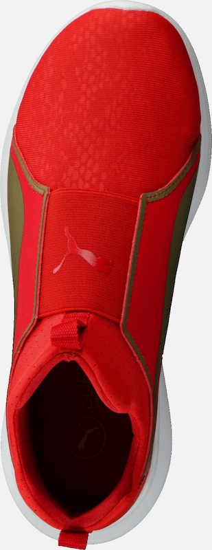 PUMA Sneaker Rebel Mid Summer Hohe Qualität