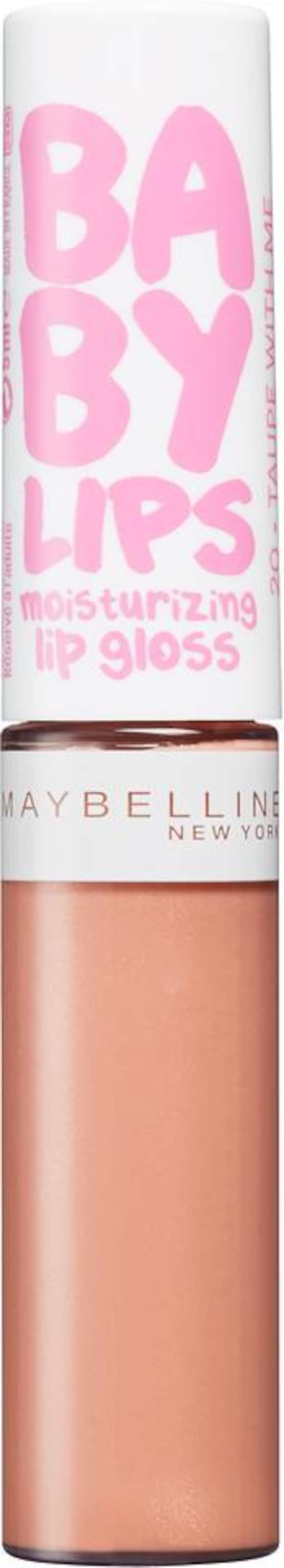 MAYBELLINE New York 'Baby Lips Gloss', Lipgloss