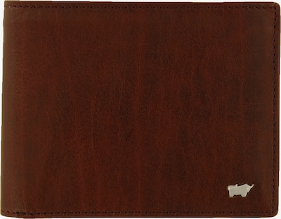 Braun Büffel Portemonnee 'Country' in de kleur Pueblo: Vooraanzicht
