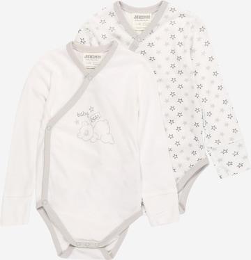 JACKY Romper/bodysuit in White