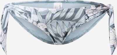 Seafolly Bikinibroek in de kleur Blauw, Productweergave
