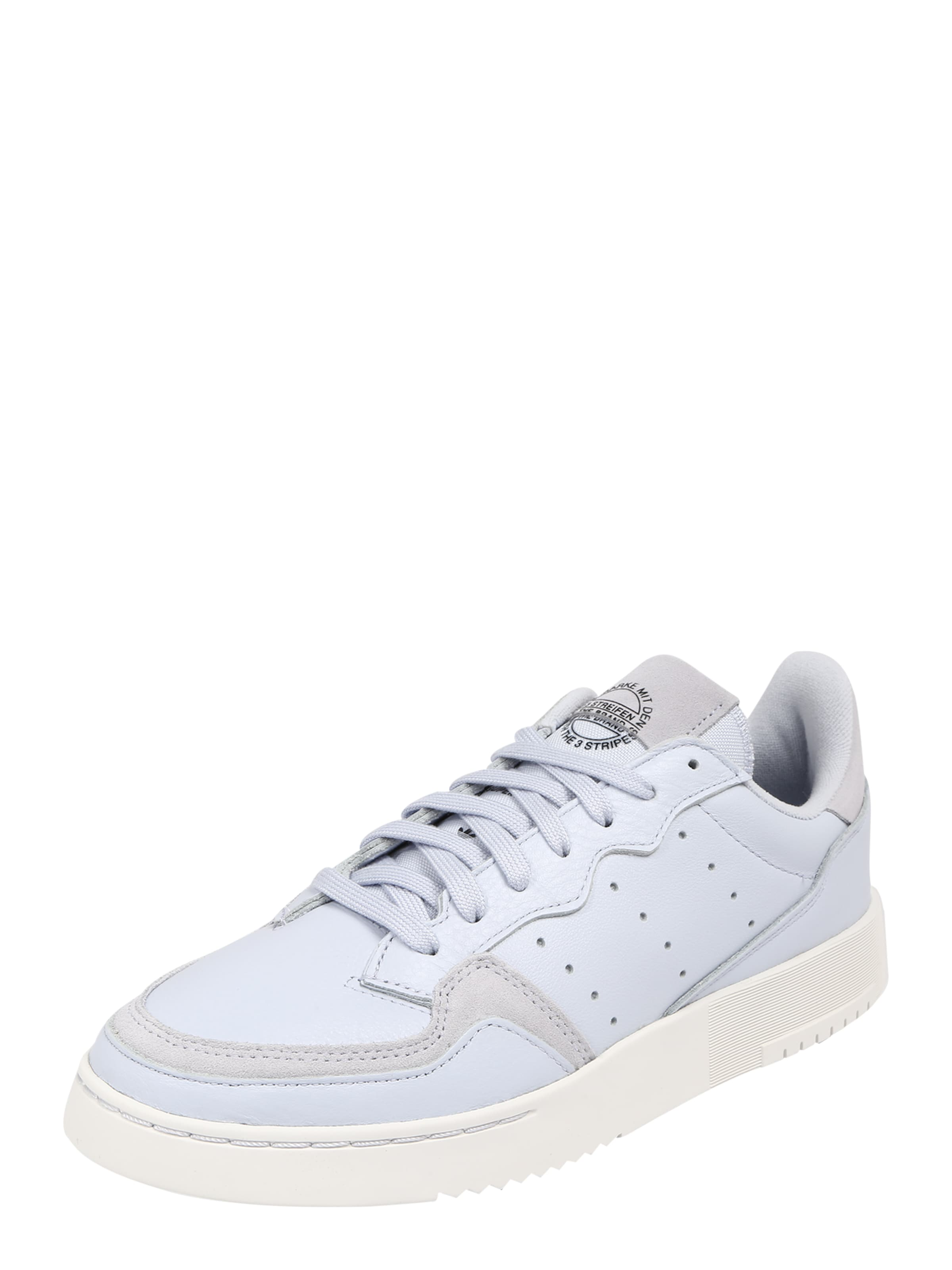 Hellblau In Originals Adidas Sneaker 'supercourt' UVSMzpqjLG