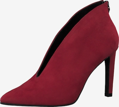 MARCO TOZZI Pumps in rot, Produktansicht