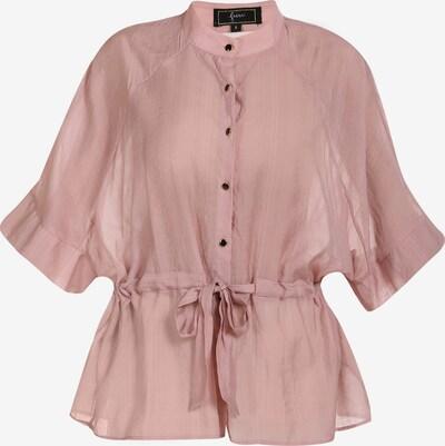 faina Bluse in pink, Produktansicht