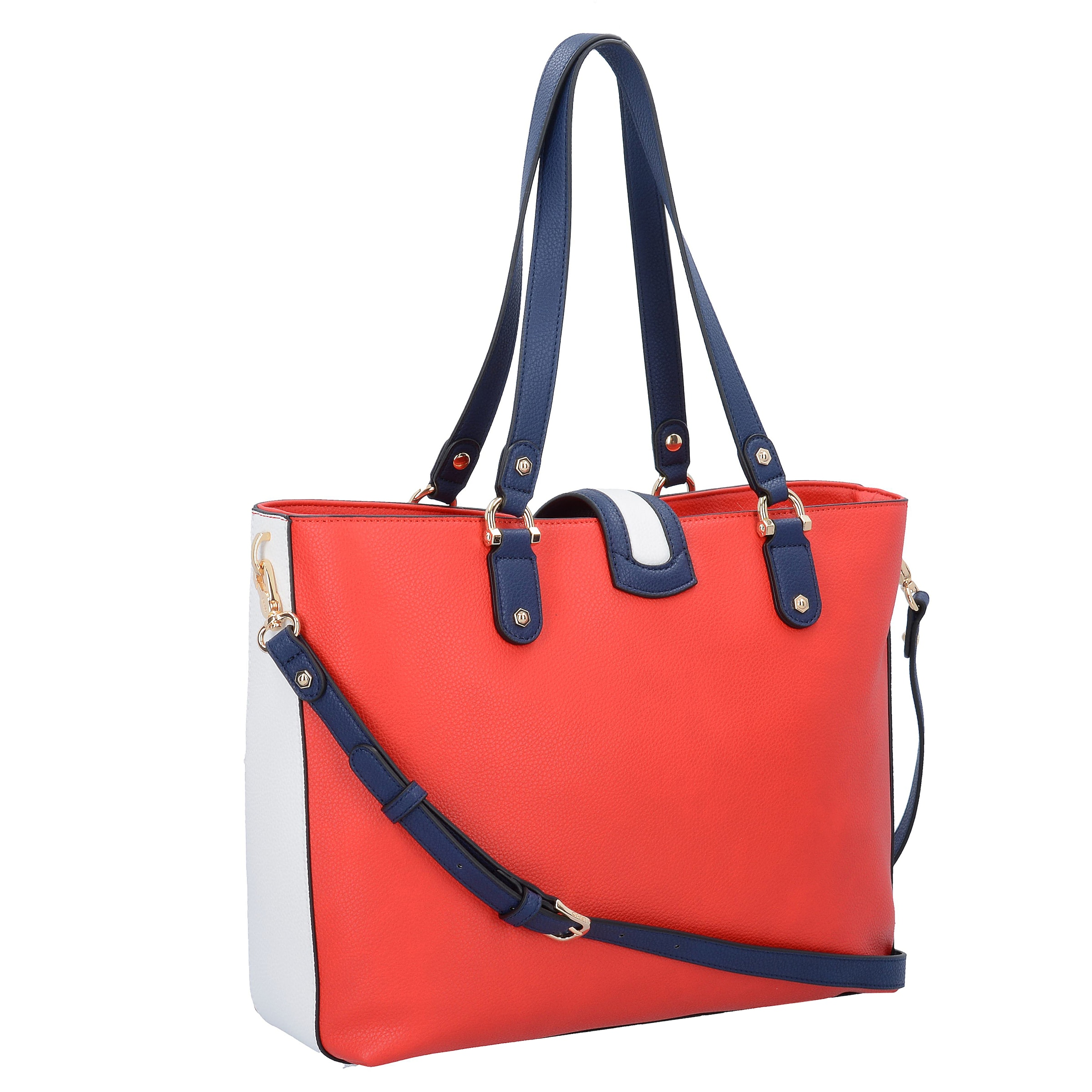Besuchen Neue Großer Rabatt Zum Verkauf Liu Jo 'Irvine' Shopper Tasche 34 cm Billig Verkaufen Kaufen Billig Bester Großhandel Spielraum Fälschung 45RMHr