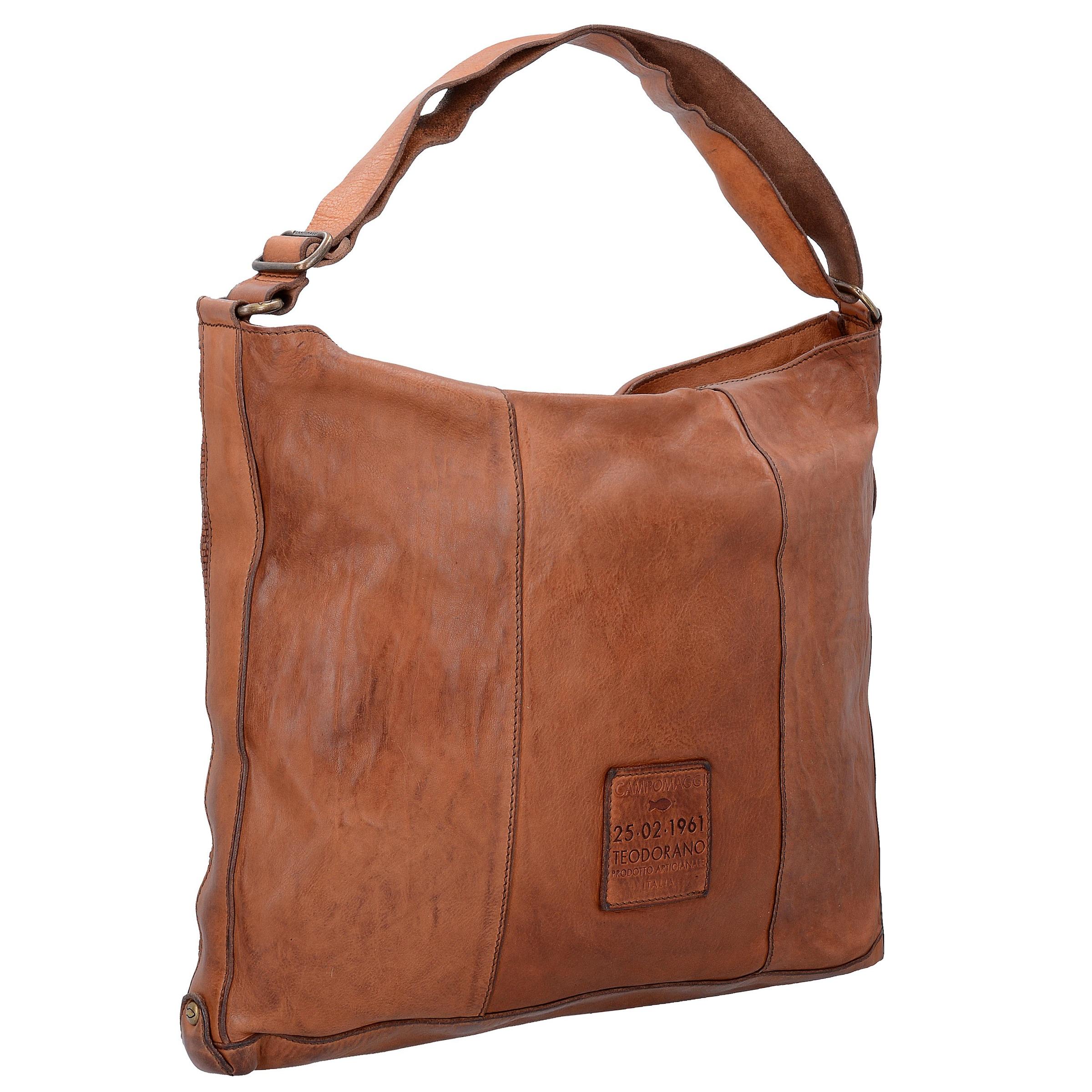 Campomaggi Prestige Shopper Edera Campomaggi Tasche 45 cm Leder Edera Shopper Prestige 6qtA1w