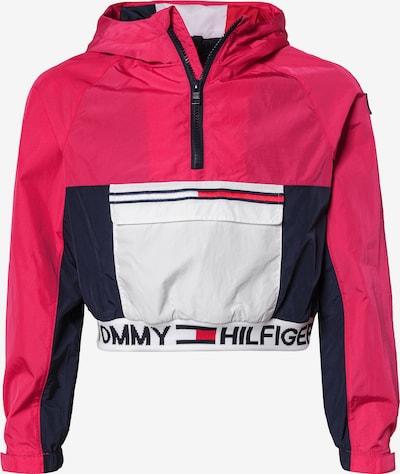 TOMMY HILFIGER Jacke in pink, Produktansicht