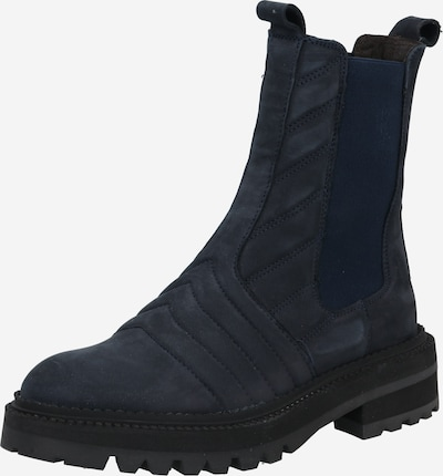 Billi Bi Chelsea boots in dark blue, Item view