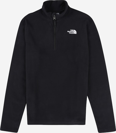 THE NORTH FACE Sportjacke  'GLACIER' in schwarz, Produktansicht