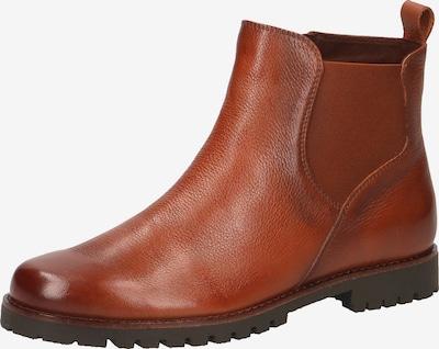 CAPRICE Boots 'Marlene' in cognac, Produktansicht