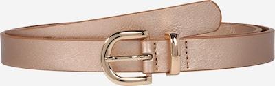 ABOUT YOU Ledergürtel 'Malina' in braun / pink / rosa, Produktansicht