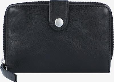FREDsBRUDER Geldbörse 'Pep' in schwarz, Produktansicht