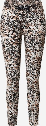 Kelnės iš 10Days , spalva - ruda / juoda, Prekių apžvalga