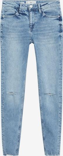MANGO Jeansy 'Kim' w kolorze jasnoniebieskim, Podgląd produktu