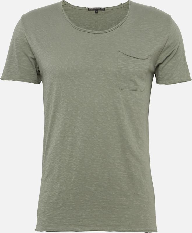'teo' T Olive Drykorn shirt En v0P8mnwOyN