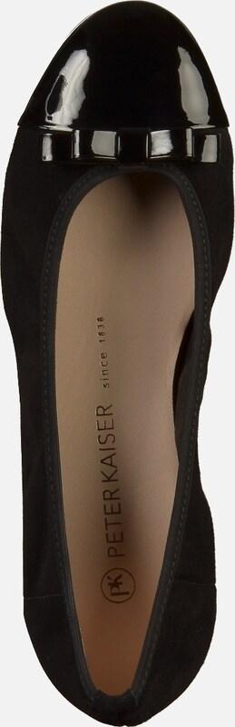 PETER KAISER | Ballerinas