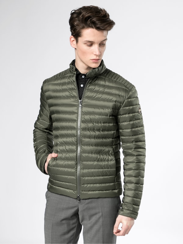 Colmar Jacke Mens Down Jacket