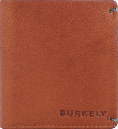Burkely Portemonnee 'Antique Avery' in de kleur Cognac: Vooraanzicht